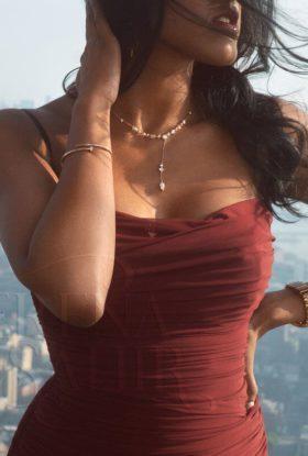 Escort Serena Sahir